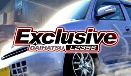 Exclusive ESSE L235S