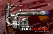 HONDA S660/N-ONE用 GTインテークフルパッケージ