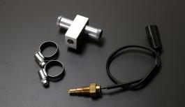 ヒーターホース用水温センサーアダプター